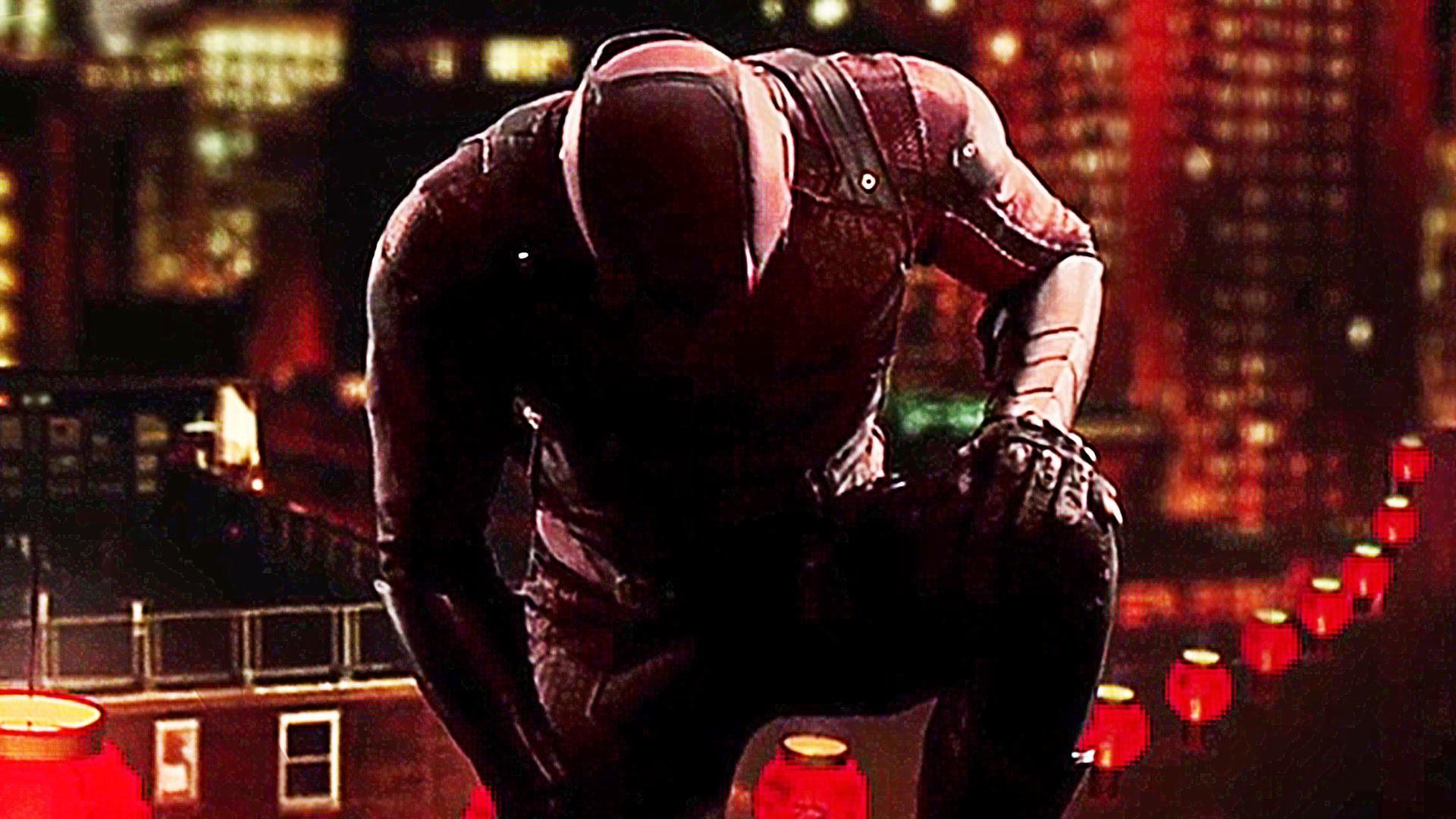 Daredevil Marvel Wallpapers (64+ images)