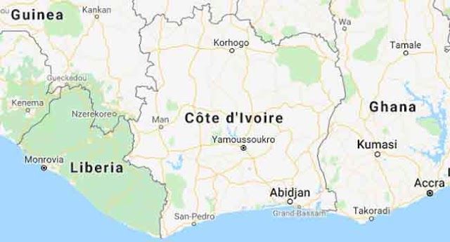 Cote D'Ivore Prepares For 2021 Africa Cup Of Nations