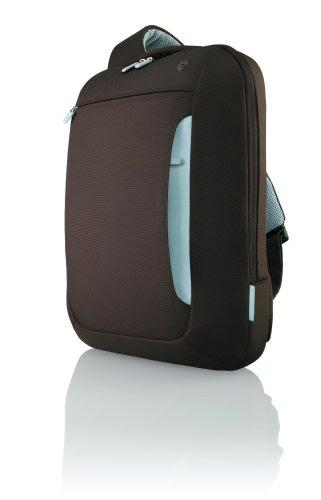Belkin Laptop Sling Bag Chocolate/Tourmaline