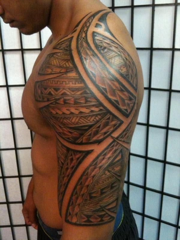 Haole Wanting Poly Tattoo Buy Designs Vacation Hawaii Hi
