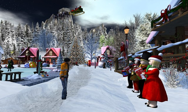 Christmas Around The World - 02