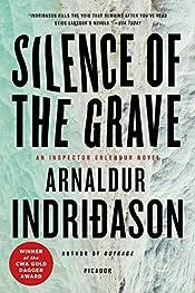 Silence of the Grave by Arnaldur Indriðason