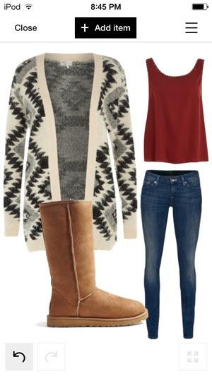 good outfits 4 school  beautylish
