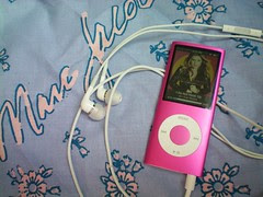 My Newest iPod