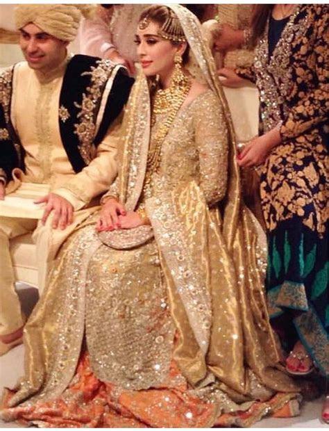 pin  norraheem  indianpakistani wedding dress