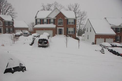 Blizzard!!