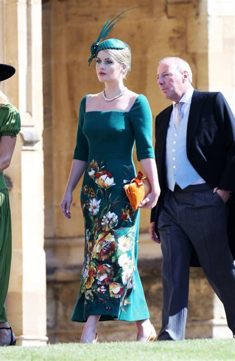 Kitty Spencer, Princess Di's Niece, Is A Fashion Icon