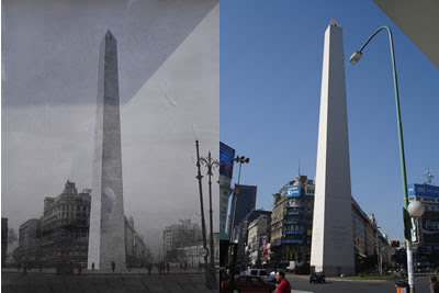 Buenos Aires, 1936/2006