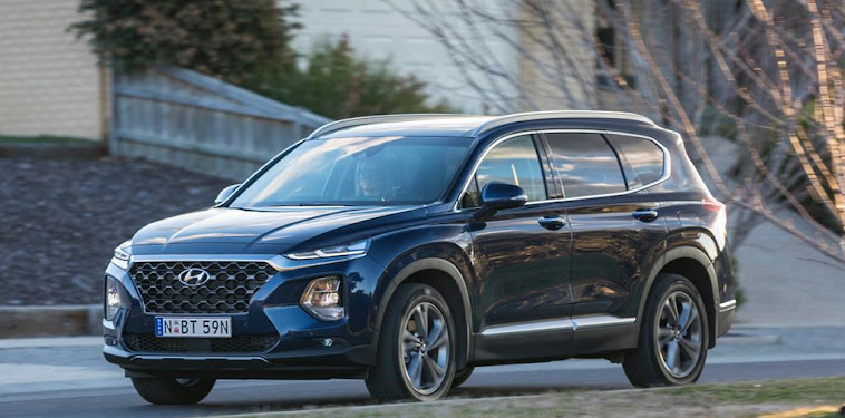 Hyundai All Suv Cars