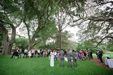 Royal Botanic Gardens Sydney Wedding Lawn 33   Waterview