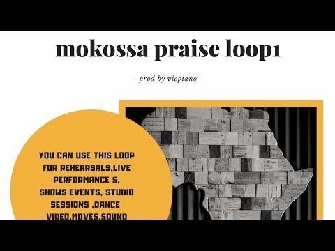 Makossa praise loop1 (3,500naira)