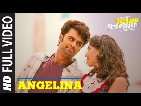 ANGELINA SONG LYRICS - MANJARI PHADNIS, MANISH PAUL