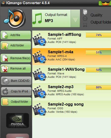 batch audio converter software  windows