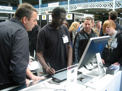 Creative Expo, 2008, London