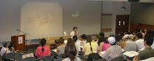 Teaching the Knowledge @  Darmstads University,  Germany :