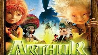 Arthur And The Minimoys 2 Full Movie In Hindi Dubbed Hd