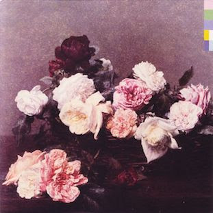 FACT 75 Power, Corruption and Lies - New Order