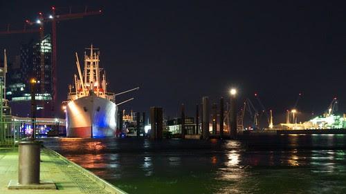 Hafen Hamburg 4