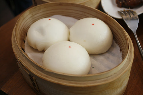 Chefs Gallery - Pork Steam Bun