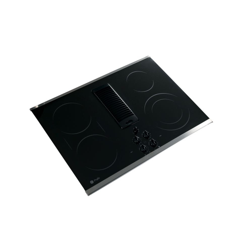 Wolf 36 Gas Cooktop With Downdraft Home Improvement
