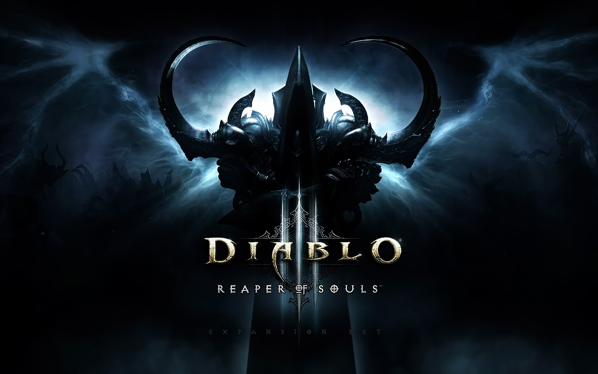 Diablo Reaper Of Souls Wallpaper 1920x1200 67412