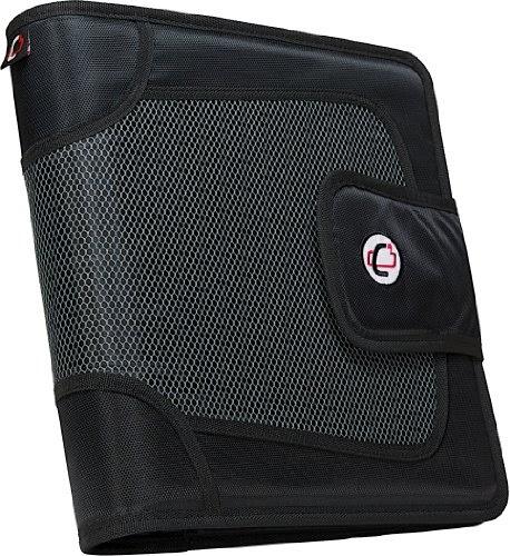Best Caseit Binder: Case-it Velcro Closure 2-Inch 3-Ring