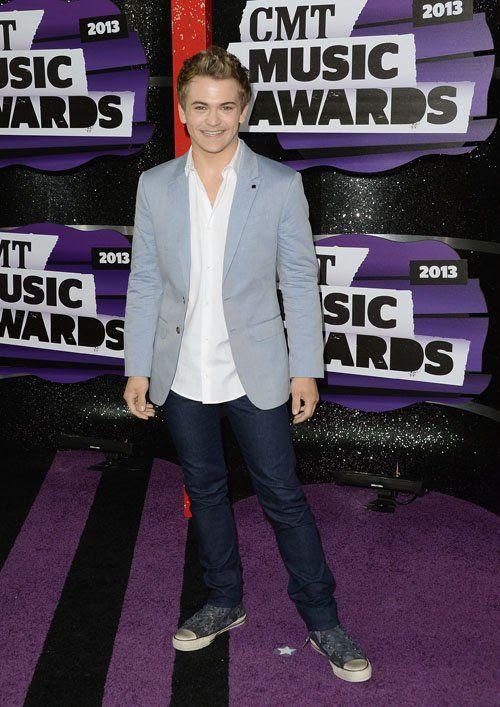 2013 CMT Music Awards - June 5, 2013 photo hunter-hayes-060513-202.jpg