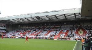 El Manchester United remonta en Anfield y hunde al Liverpool en la tabla. EFE