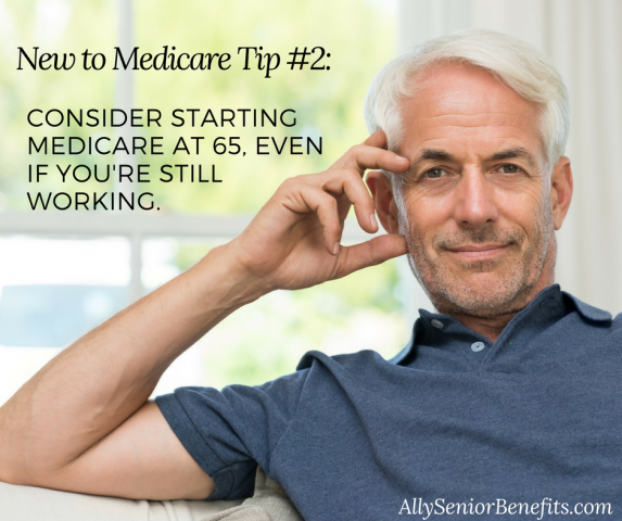 Top 10 New-To-Medicare Tips you can take action on NOW