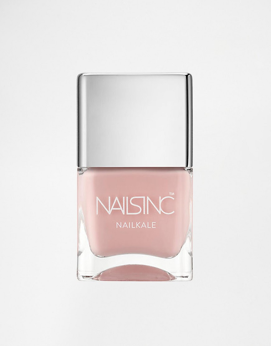 Image 1 of Nails Inc Nail Kale Polish