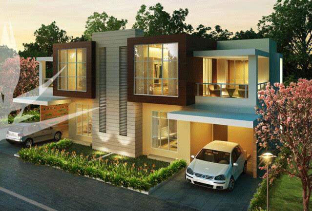 Kolte Patil Ivy Estate Wagholi Pune