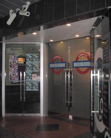 Underground Nightclub Brisbane