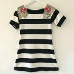 Liberty Print Coco Dress