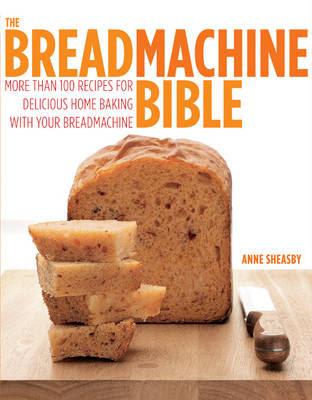 Top Bread Maker Recipe Books
