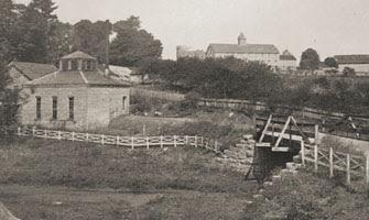 History Lakeshore Park