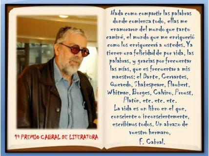 Si Es Apego No Es Amor Literatra De Facundo Cabral