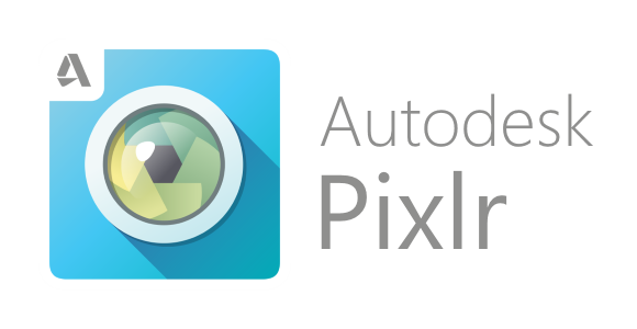 Autodesk Pixlr Uygulaması