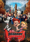 As aventuras de Peabody e Sherman | filmes-netflix.blogspot.com