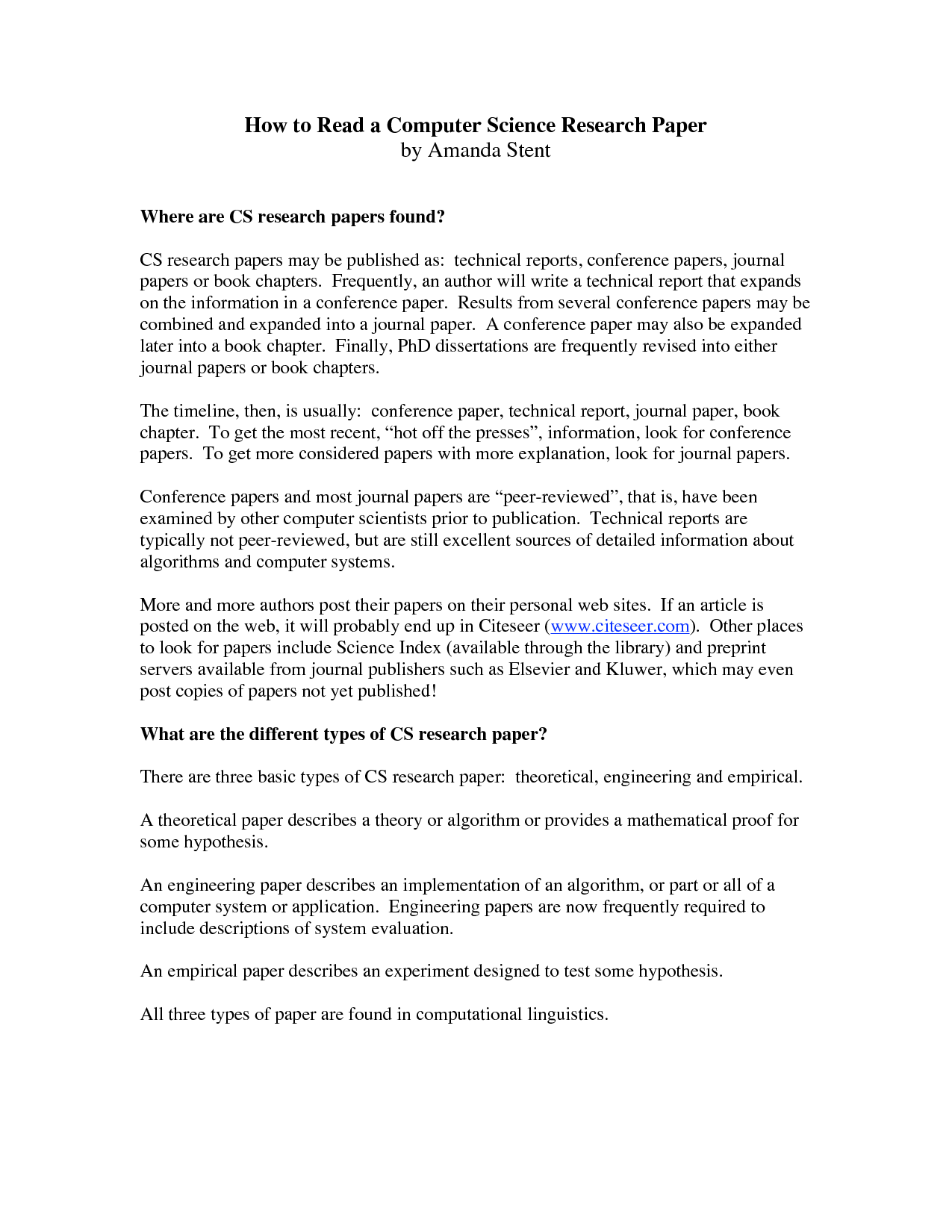 how to write an introduction for a scientific research paper