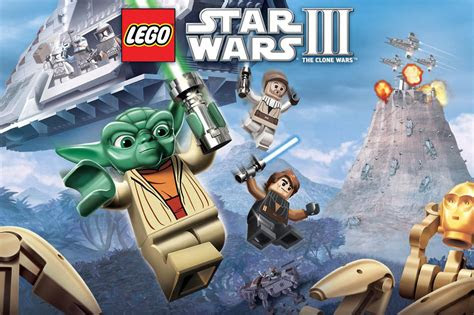 lego star wars   clone wars cheats  nintendo wii