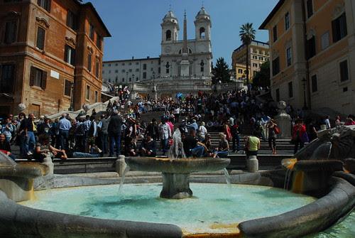 Rome & Vatican 219