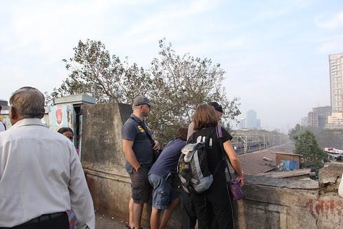 i stop at mahalaxmi dhobi ghats ..mumbais only genuine tourist spot  after gateway of india by firoze shakir photographerno1