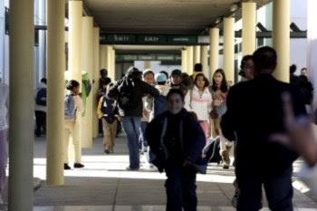 As escolas do ensino público terão menos 3,5 milhões