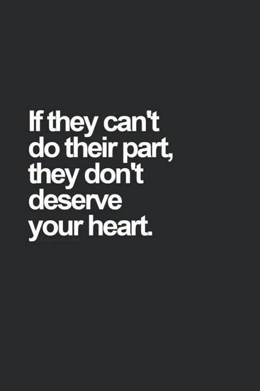 You Dont Deserve Me Quotes Sayings You Dont Deserve Me Picture