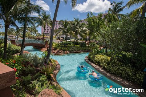 family friendly caribbean resorts  lazy rivers