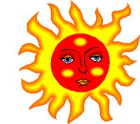 Gassande sol