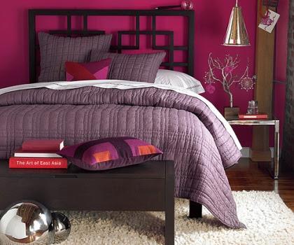 382414 Decorar casas com cores fortes dicas fotos 3 Decorar a casa com cores fortes   dicas, fotos