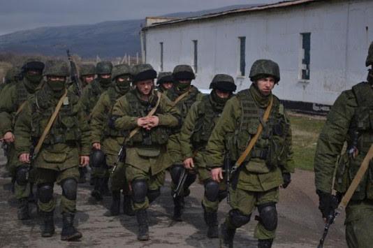 Μεγάλος Πόλεμος Ρωσίας - Δύσης σε 15 χρόνια! Δείτε τι λέει Ρώσος Στρατιωτικός Αναλυτής