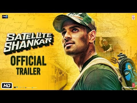 Satellite Shankar Trailer
