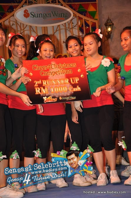 Cheer4u sungei wang plaza